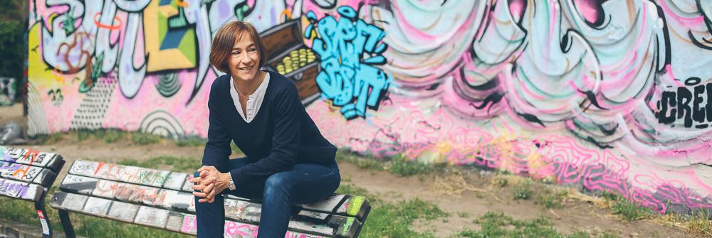 Sabine Kasper