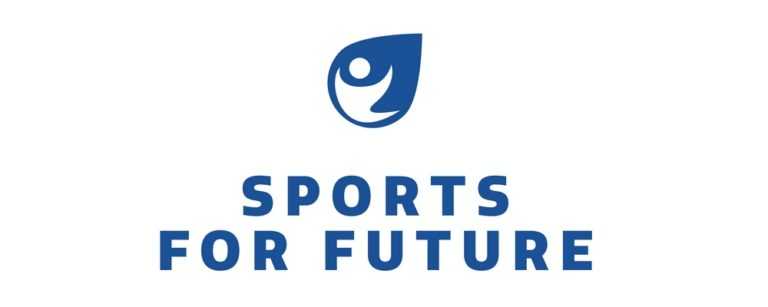 Sports for Future Sabine Kasper Portfolio