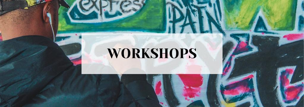 Workshops Sabine Kasper
